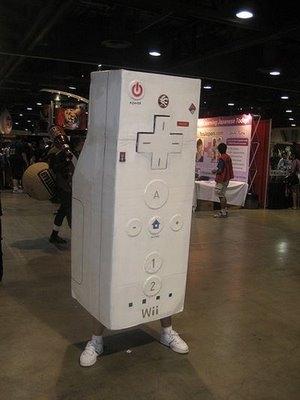 Wii Man