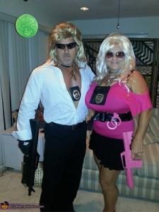funny homemade halloween costume