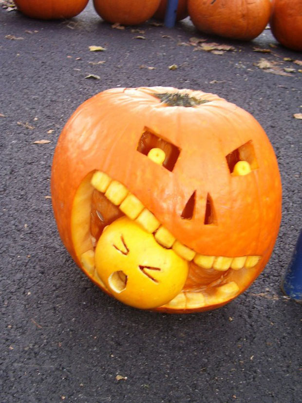 Superbe Funny Halloween Pictures