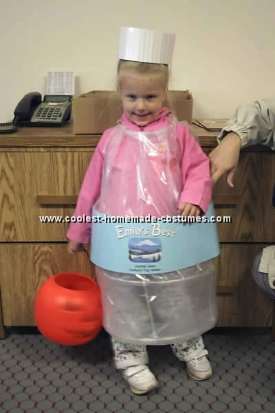 funny kid in a funny costume - Funniest Kids Halloween Costumes